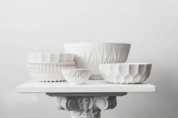 ceramics by Sarah O'Sullivan