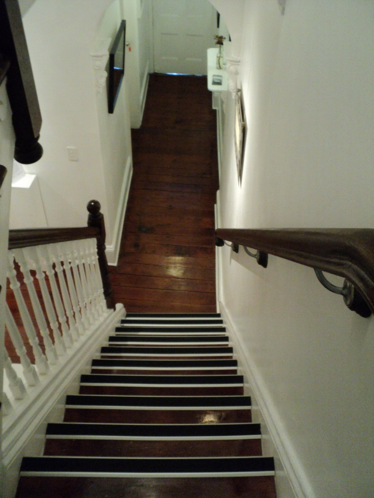 Home@735 stairs
