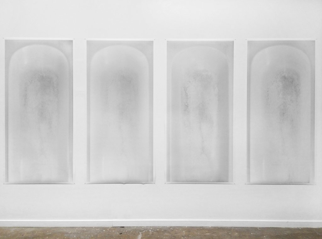 Dwelling (edition of 3), Pure Pigment Print on Rag Paper, 2014
