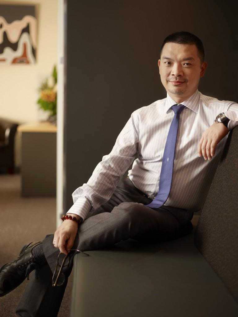 DR Dick Quan