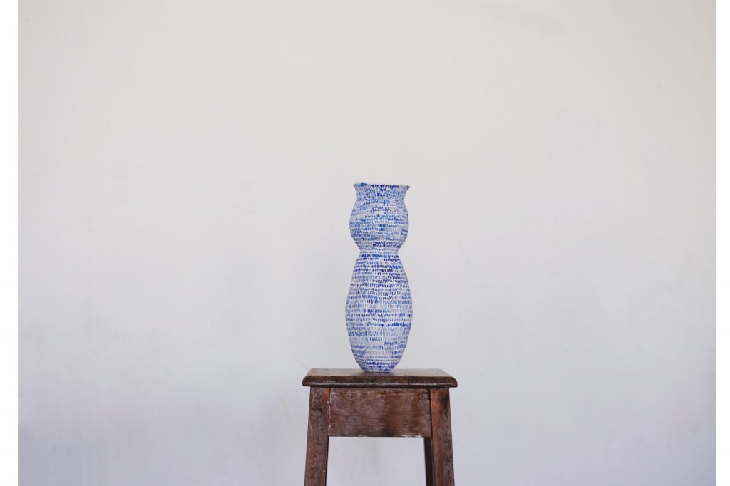 ceramics by Alexandra Standen