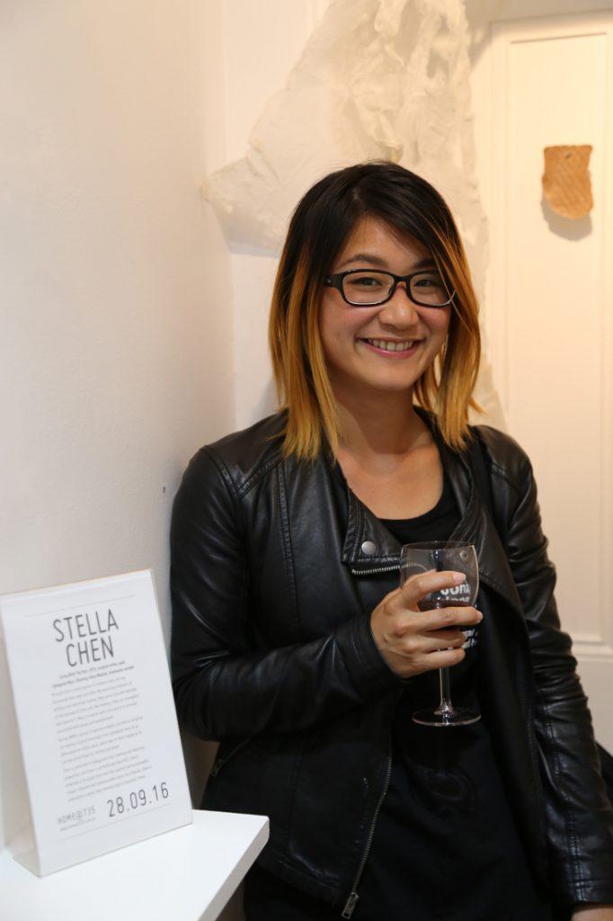 artist Stella Chen